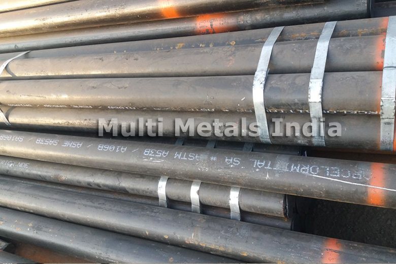 A333 Grade 6 Carbon Steel Pipe
