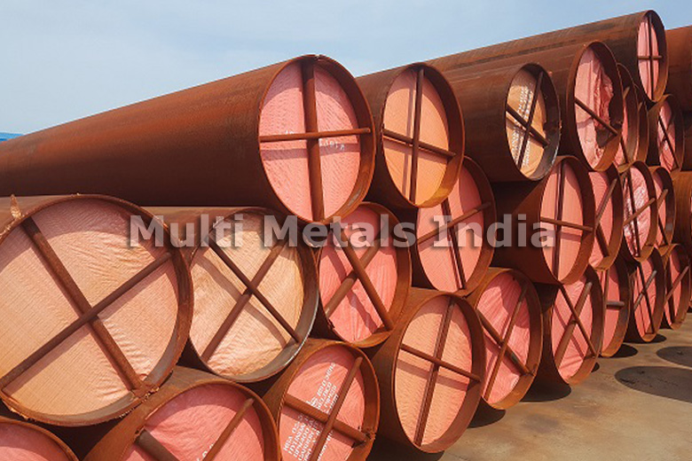 A335 P9 Alloy Steel Pipe
