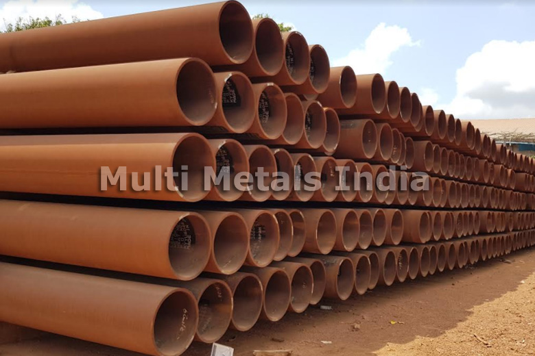 ASME SA213 T12 Alloy Steel Tube
