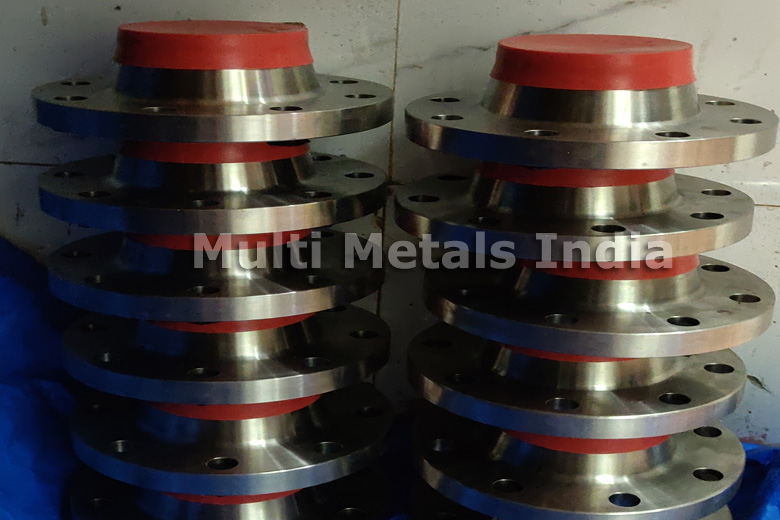 ASTM A182 F60 Flanges