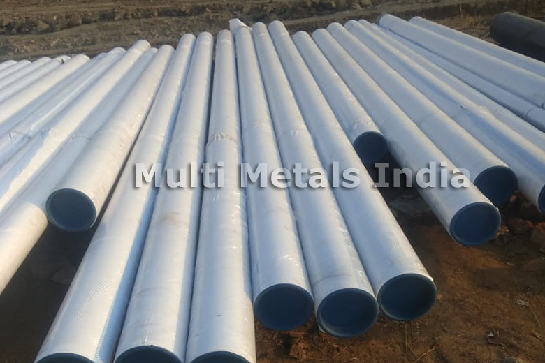ASTM A213 Grade TP316L Stainless Steel Seamless Tube