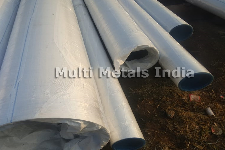 ASTM A312 Grade TP316L Stainless Steel Seamless Pipe