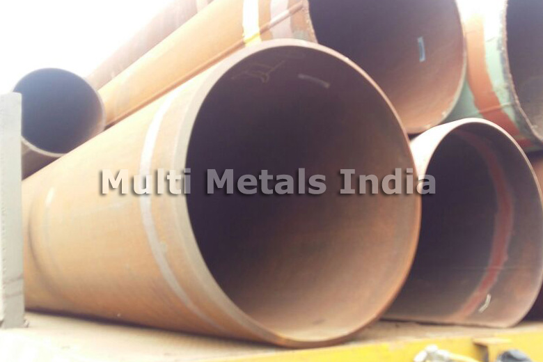 A335 P12 Alloy Steel Pipe