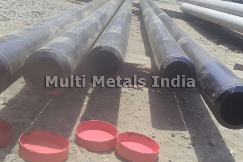 ASTM A671 CC65 CL22 Pipe