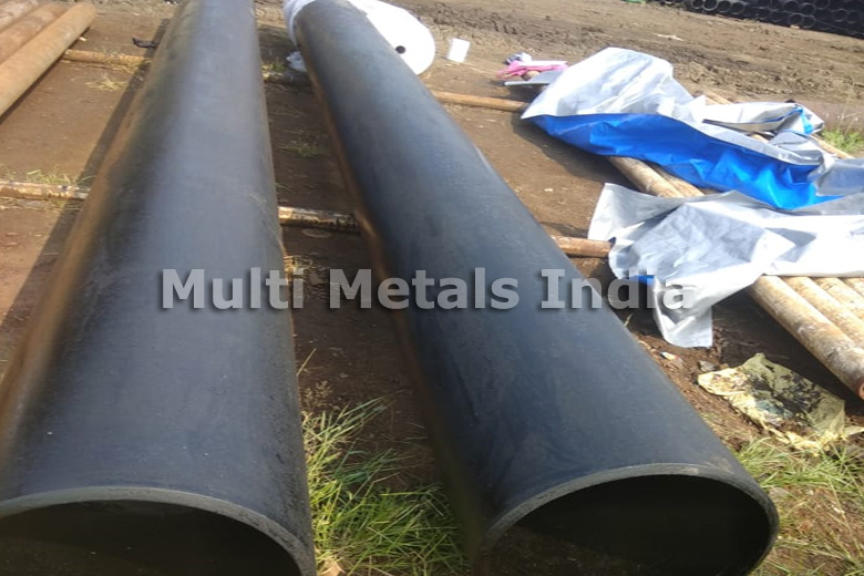 ASTM A672 Gr. C65 CL22 Pipe