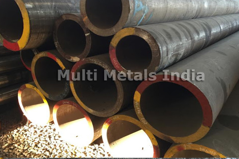 S EN 10294-1 Pipe Material and Hollow Bars