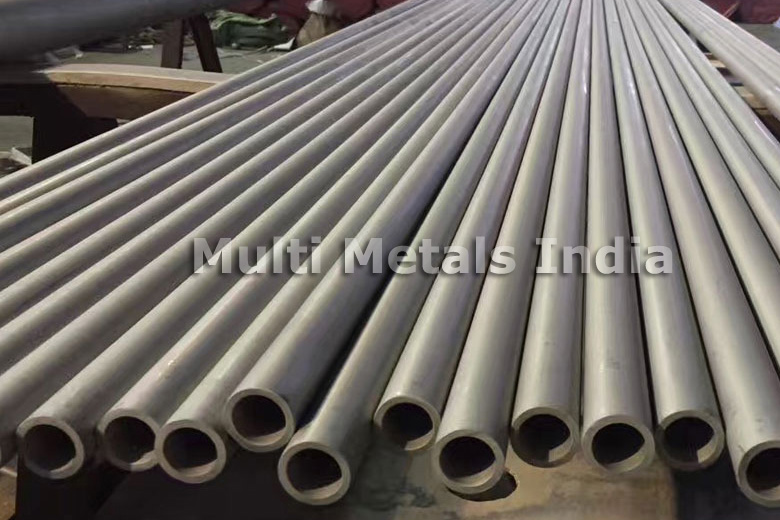 ASTM A789 Super Duplex 2507 Stainless Steel Seamless Tubing